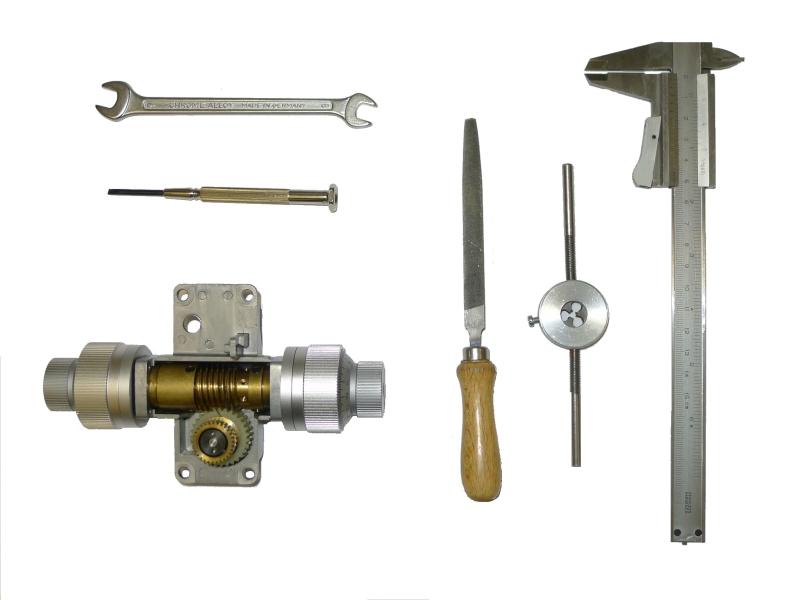 Mikroskopservice service wartung und reparatur von mikroskopen